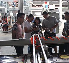 胜昌机械-20年印后经验