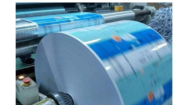 薄膜凹版印刷的基础知识