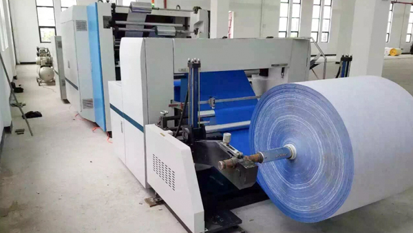 浅谈纸张烫金机种类及印刷行业烫金机的选择