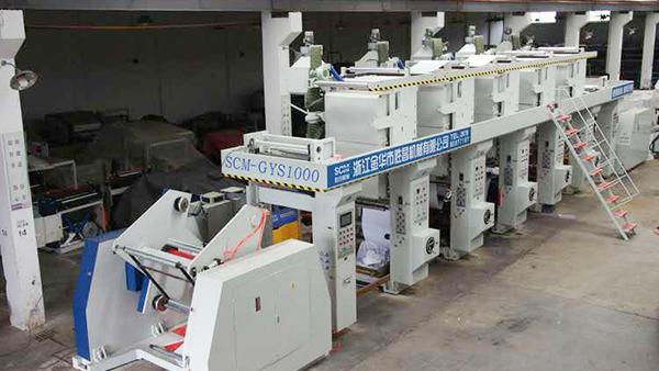 印刷机故障怎么办?印刷机厂家告诉您