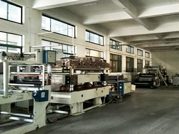 胜昌烫金机操作简单,生产效率高