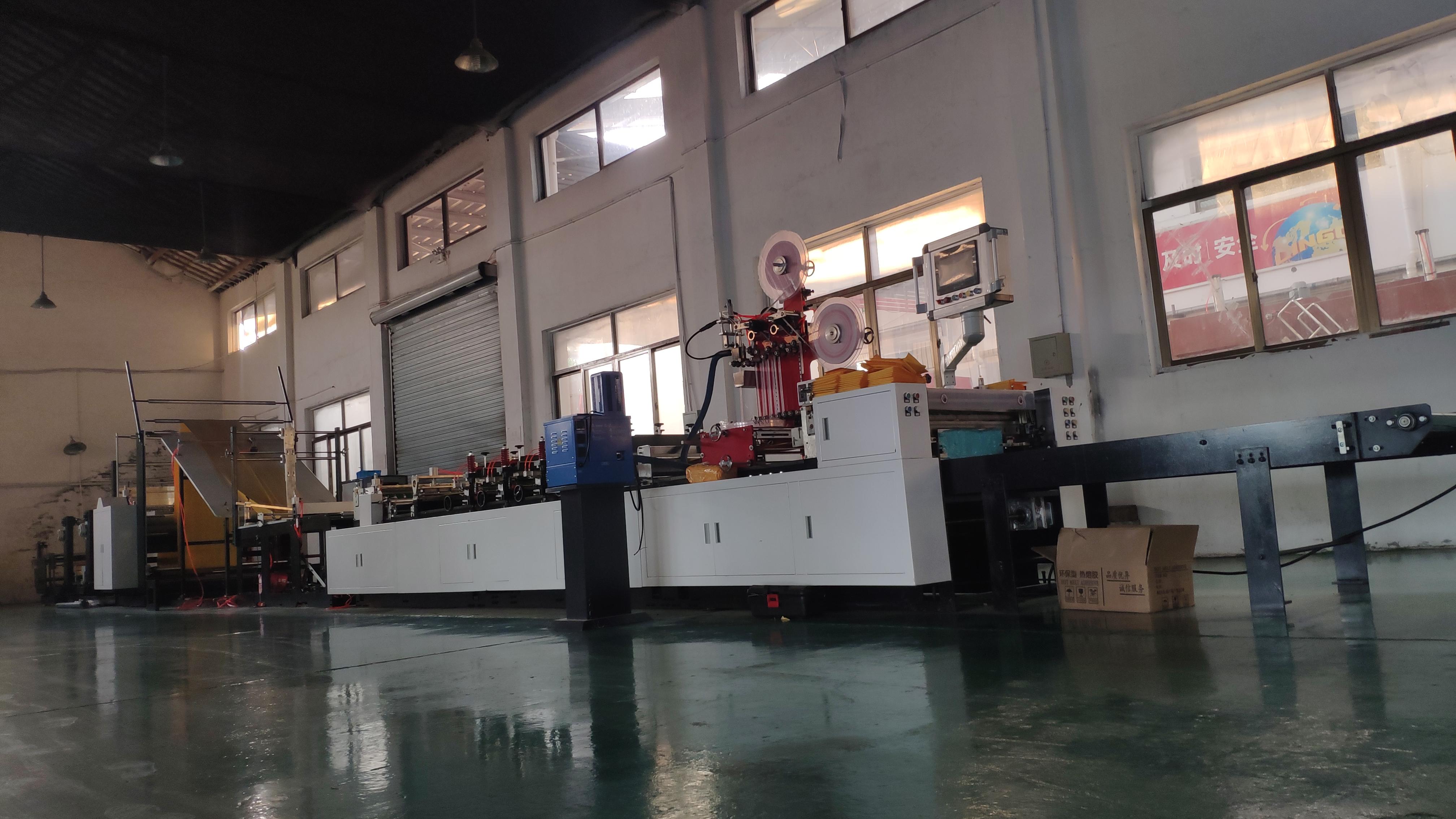 胜昌设备展厅-3