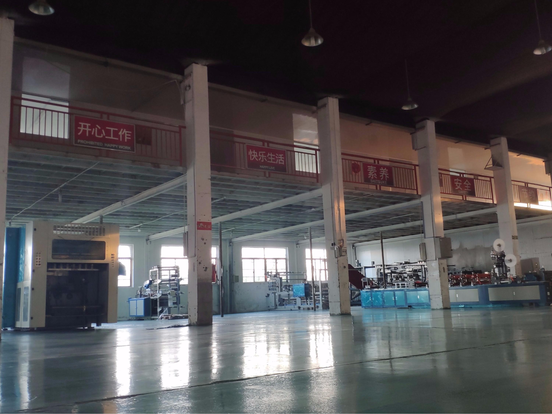 胜昌设备展厅-5