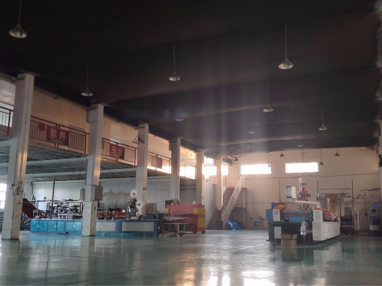 胜昌设备展厅-6