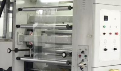 印刷机-收卷牵引