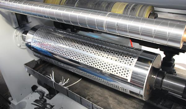电热膜印刷机-印刷机